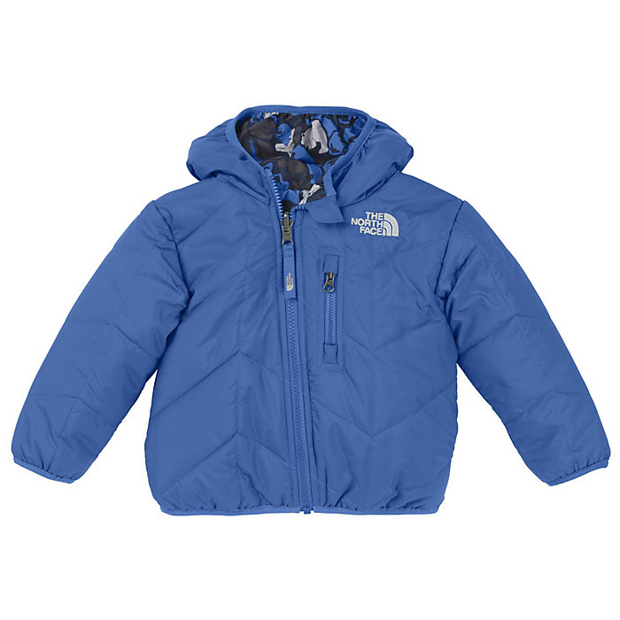 6f30ce440 The North Face Infant Reversible Perrito Jacket - Moosejaw
