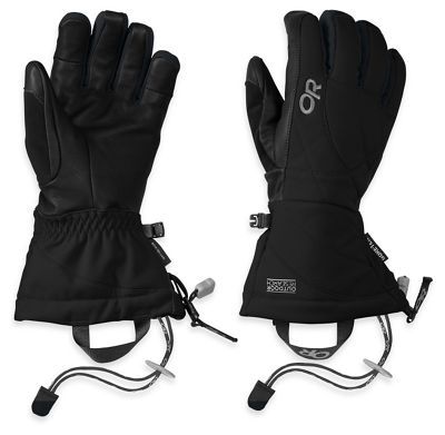 Outdoor Research Women's Southback Glove