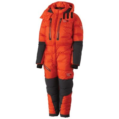 Mountain Hardwear Men's Absolute Zero Suit