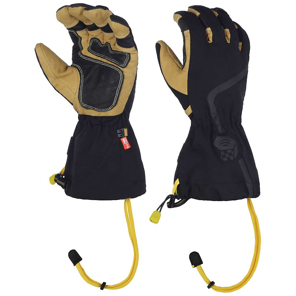 Black diamond virago gloves - Black Diamond Virago Gloves 20