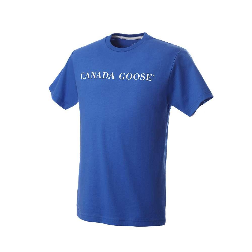 canada goose pbi t shirt