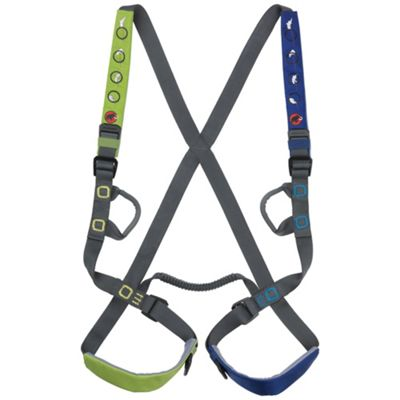 Mammut Kids' Elephir Full Body Harness