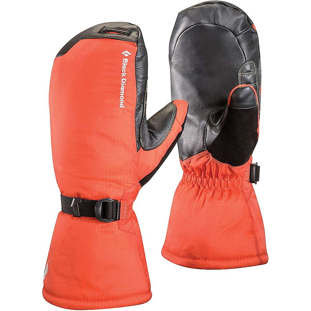 Black diamond virago gloves - Black Diamond Super Light Mitt