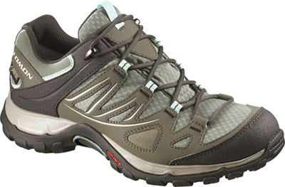 Salomon Women's Ellipse GTX Shoe