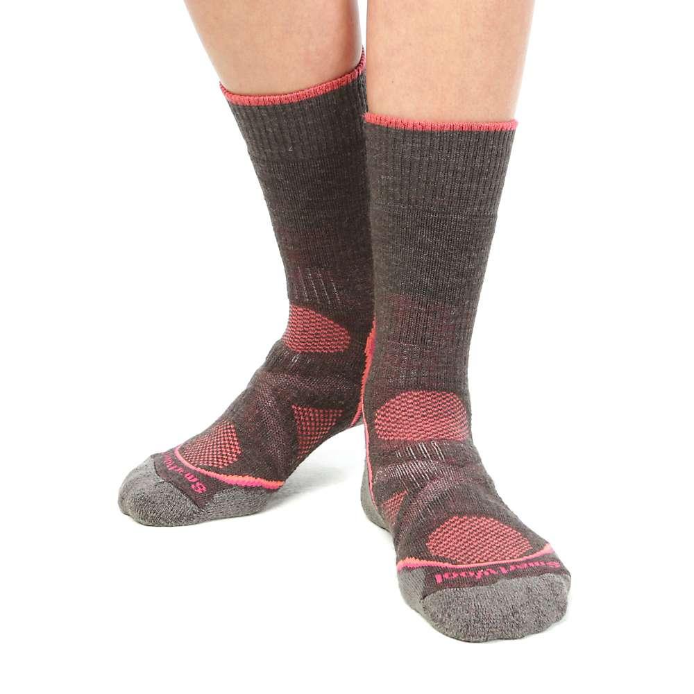 Smartwool PhD Outdoor Medium Crew Socks - Women's big sale for sale get authentic sale online JR8VsQXXp