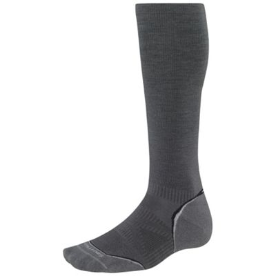 Smartwool PhD Run Graduated Compression Light Sock