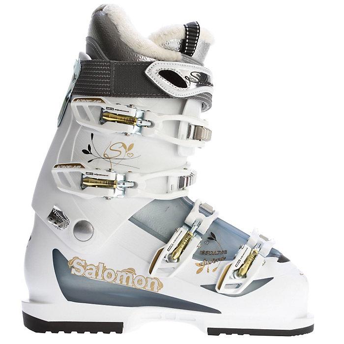 Salomon Divine Cruise Ski Boots 2012 Women's Moosejaw