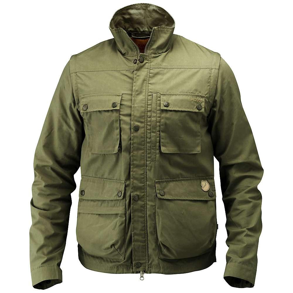 check out 8cb0e 34551 Fjallraven Men's Reporter Lite Jacket