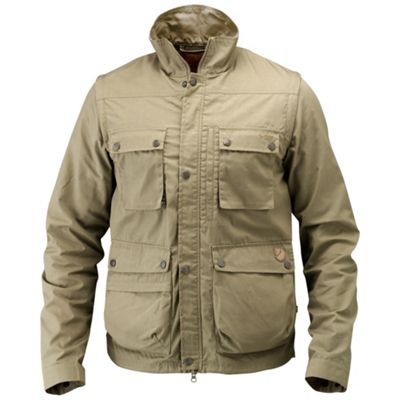 Fjallraven Men's Reporter Lite Jacket