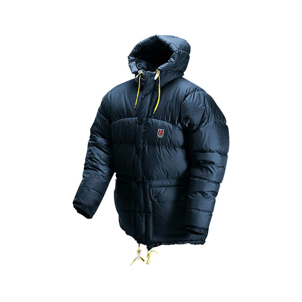 Fjallraven Men's Expedition Down Jacket - at Moosejaw.com
