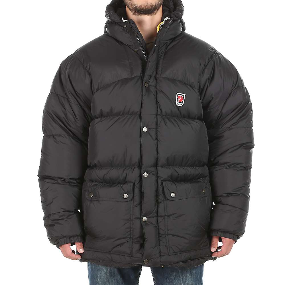 Fjallraven Men's Expedition Down Jacket | eBay