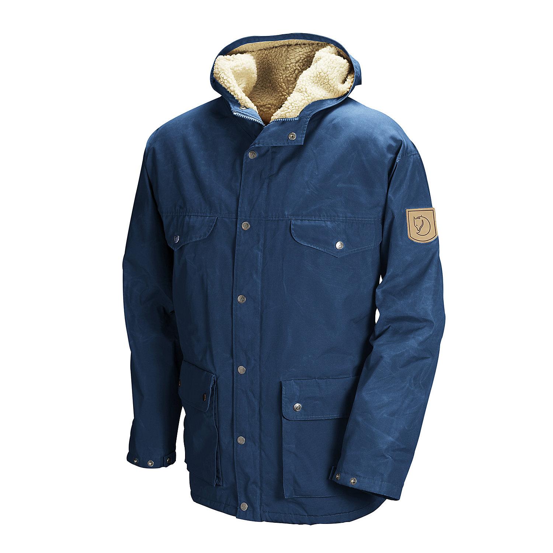 Fjallraven Men S Greenland Winter Jacket Moosejaw