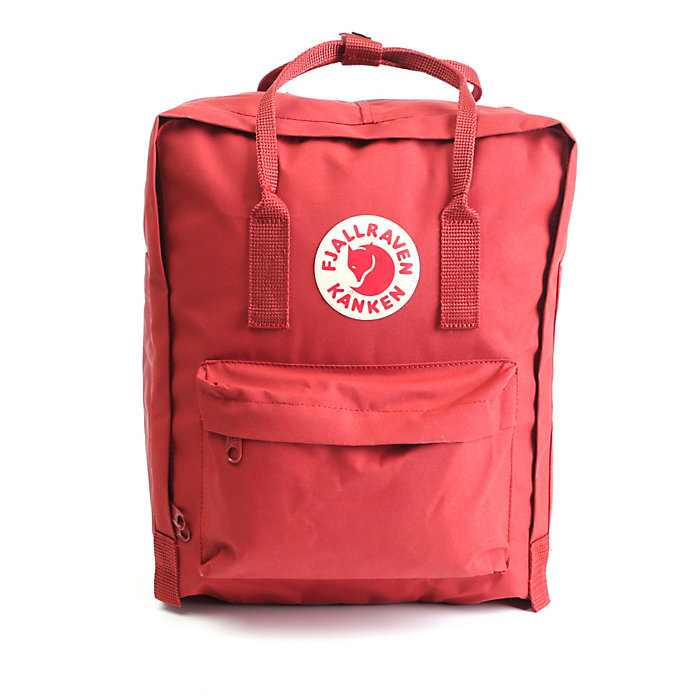 05fa95357 Fjallraven Kanken Backpack - Moosejaw