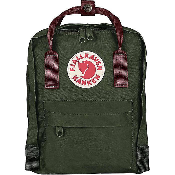 Fjallraven Kanken Mini Backpack - Moosejaw c662a5ffab0dc