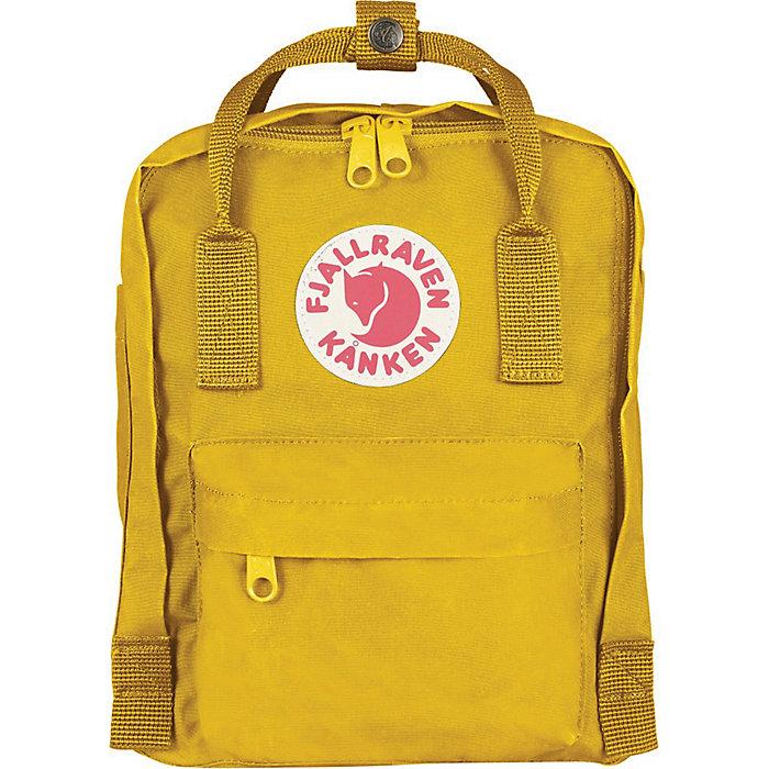 d7d700b66 Fjallraven Kanken Mini Backpack - Moosejaw