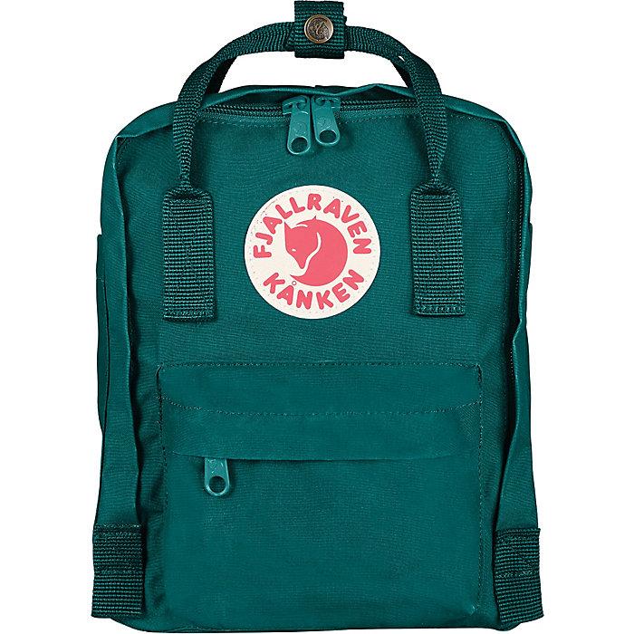 87f7269dd4e78 Fjallraven Kanken Mini Backpack - Moosejaw