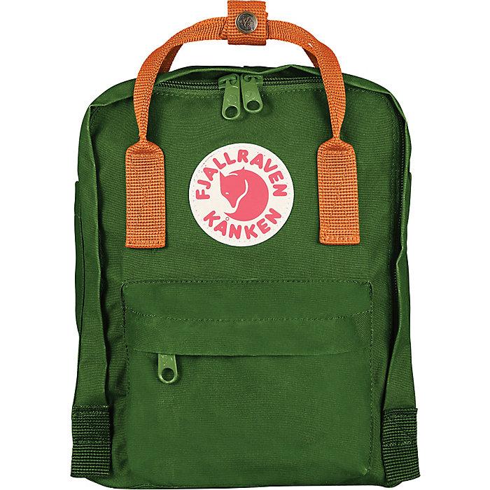 8a4d6d54a53 Fjallraven Kanken Mini Backpack - Moosejaw