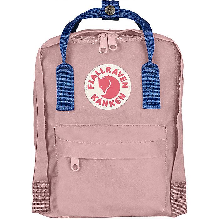 e14b2fffaa01f Fjallraven Kanken Mini Backpack - Moosejaw