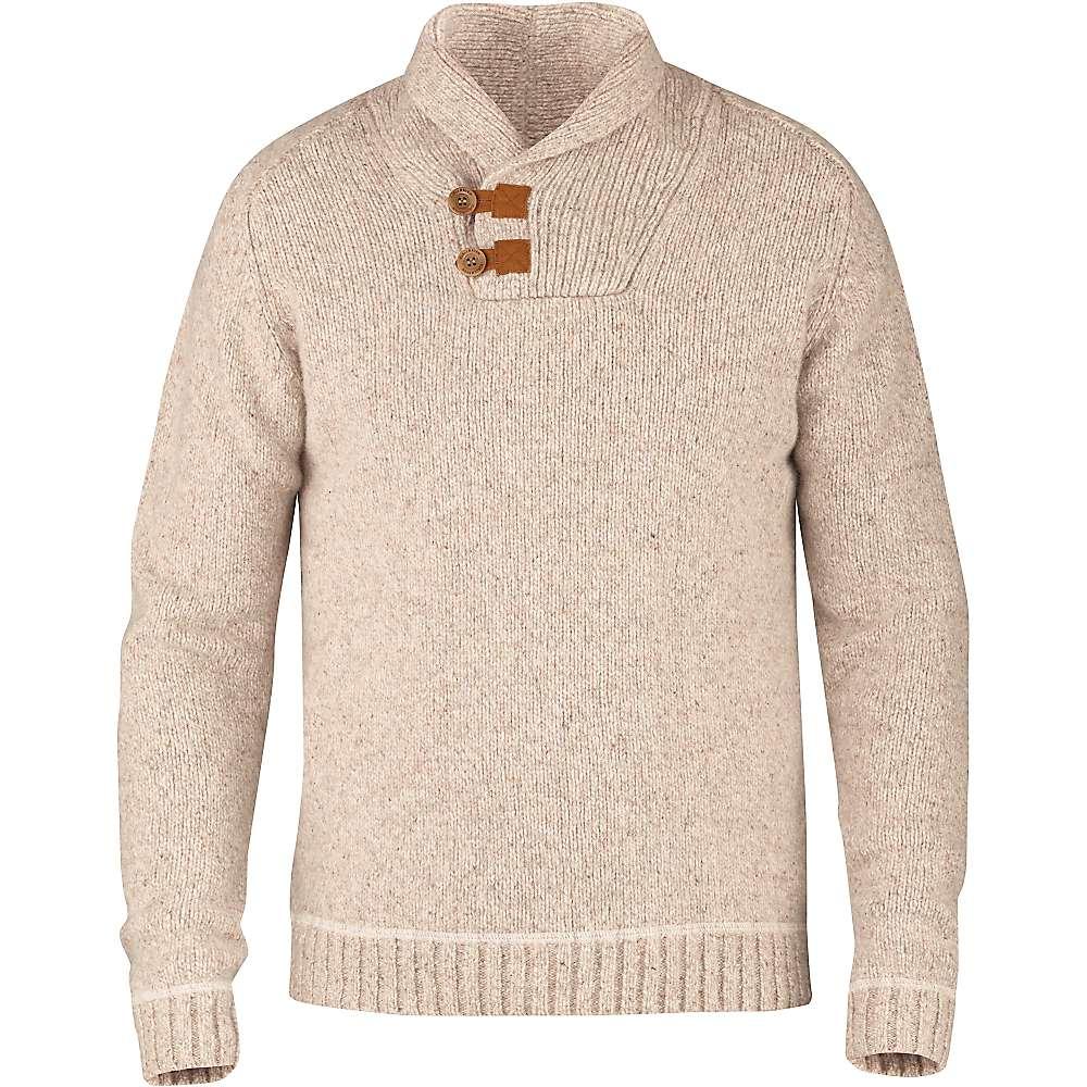2526953ba2b32 Details about Fjallraven Men's Lada Sweater