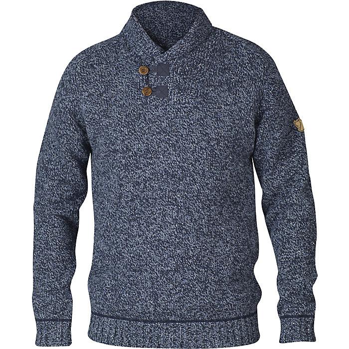 7622288ed3f3f Fjallraven Men's Lada Sweater - Moosejaw