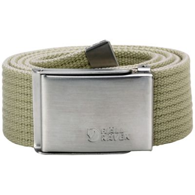 Fjallraven Canvas Belt