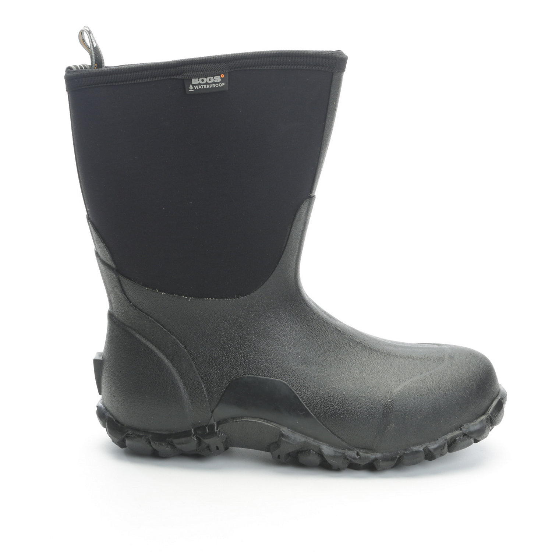 f3858c8ed4e Bogs Men's Classic Mid Boot