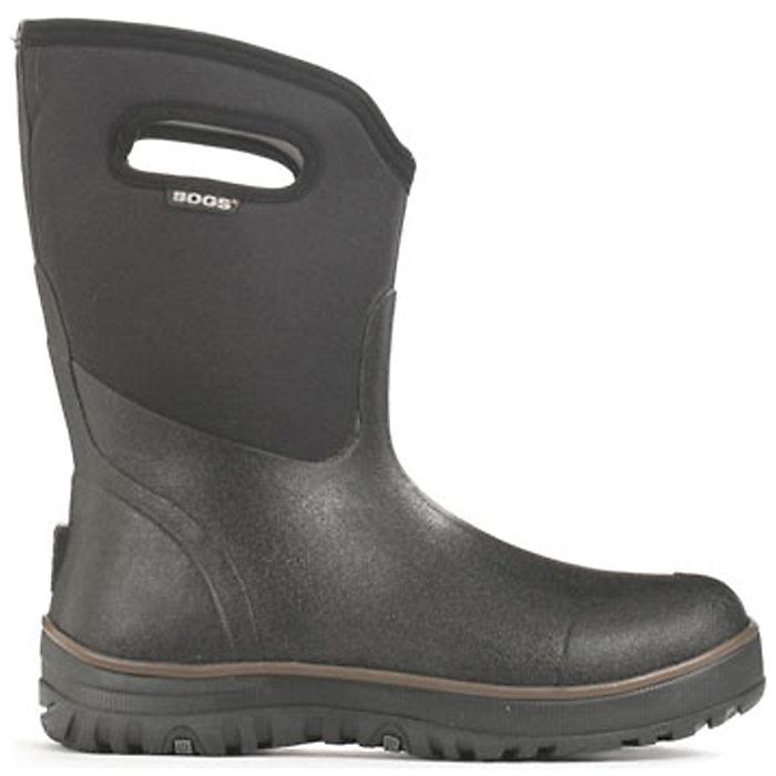 competitive price 37ec8 cc0de Bogs Men's Ultra Mid Boot - Moosejaw