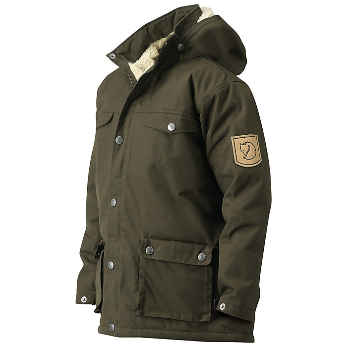 a3533b287c19 Fjallraven Kids  Greenland Winter Jacket - Moosejaw