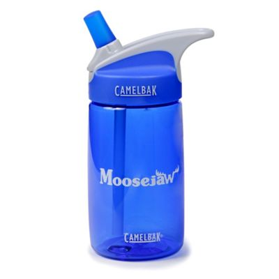 Moosejaw CamelBak Kids' Eddy .4L Water Bottle