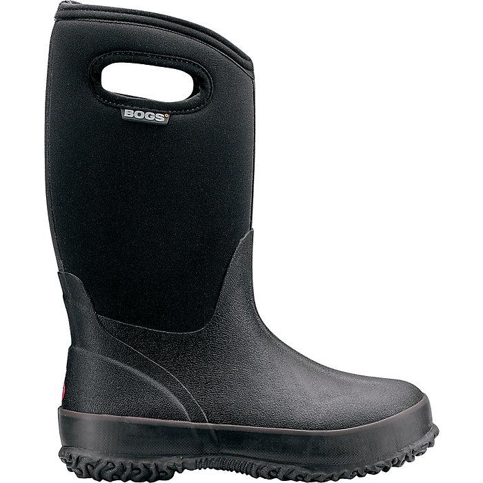 90416fa43 Bogs Kids' Classic Solid Boot - Moosejaw