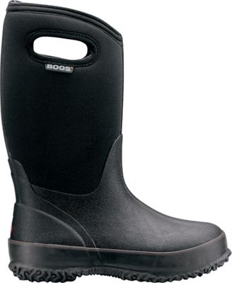 Bogs Kids' Classic Solid Boot