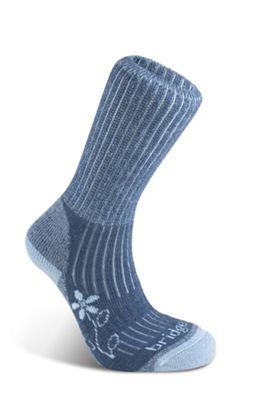 Bridgedale Women's Merino Trekker Sock