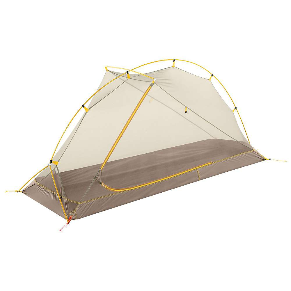 The North Face Mica FL 1 Tent. Winterstone Ivory / Weimaraner Brown. 000  sc 1 st  Moosejaw & The North Face Mica FL 1 Tent - Moosejaw