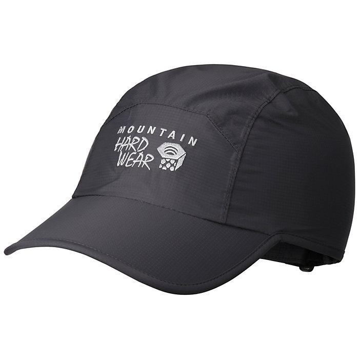 499e724089937 Mountain Hardwear Downpour Evap Baseball Cap - Moosejaw