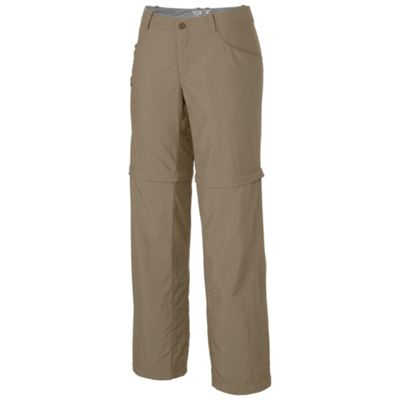 Mountain Hardwear Women's Ramesa Convertible Pant V2