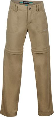Marmot Girls' Lobo's Convertible Pant