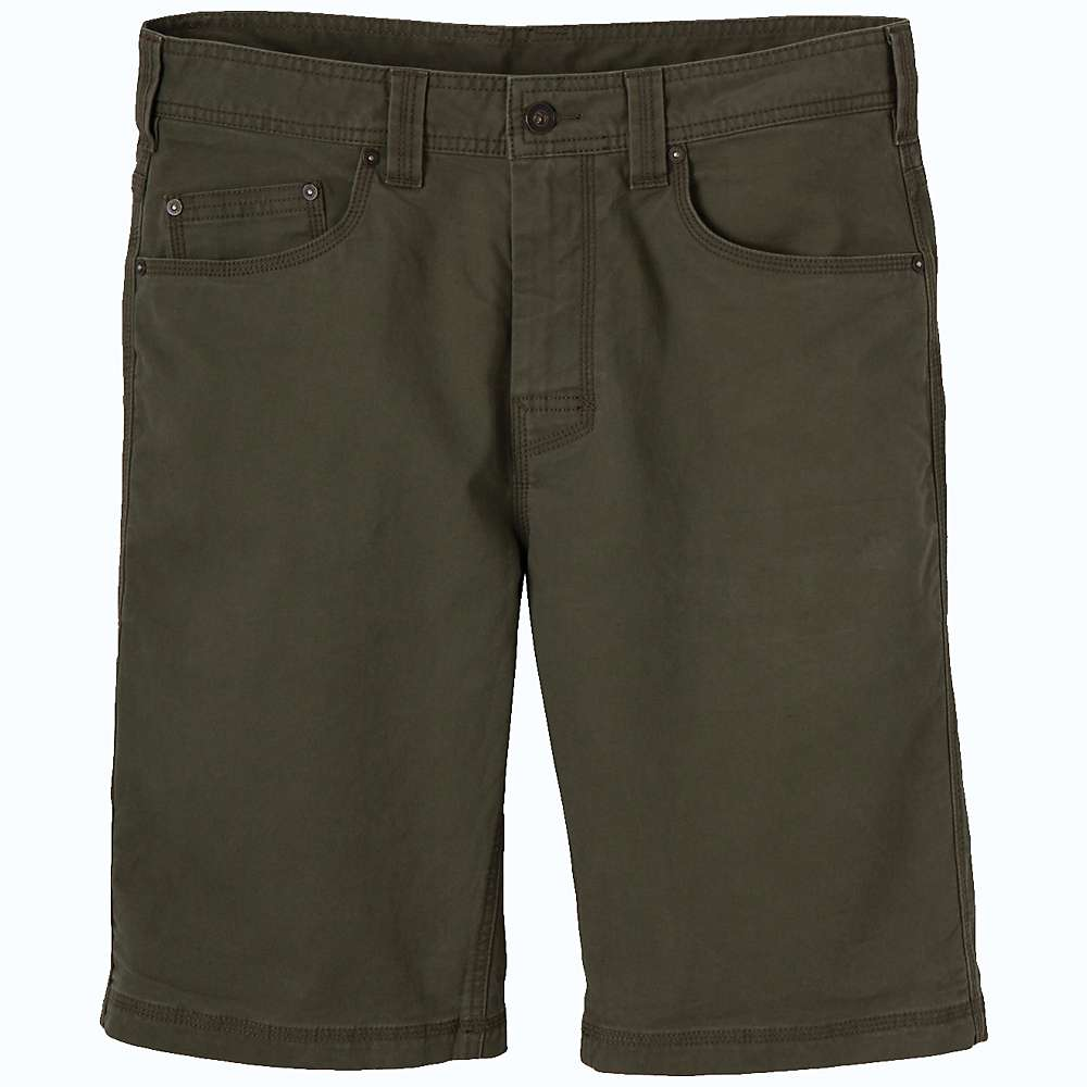 Moosejaw Prana Men's Bronson 9IN Short
