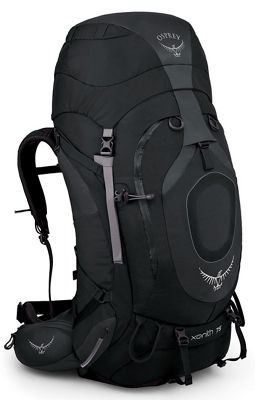 Osprey Xenith 75 Pack