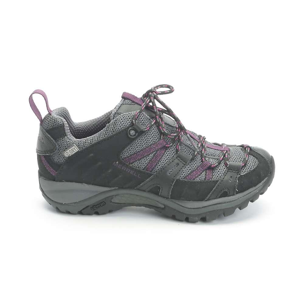 Popular Womenu0026#39;s Merrellu00ae Mimosa Emme Trail Shoes - 211947 Casual ...