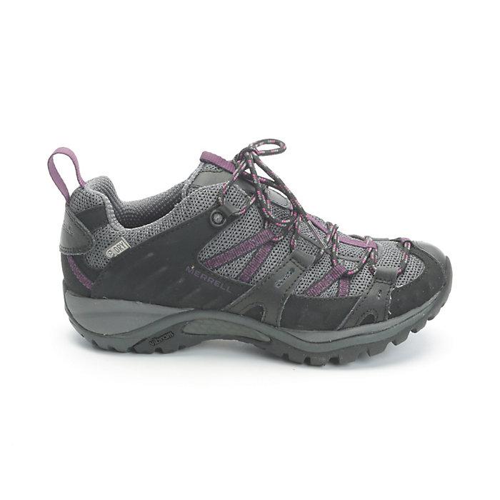 3138400702 Merrell Women's Siren Sport 2 Waterproof Shoe - Moosejaw
