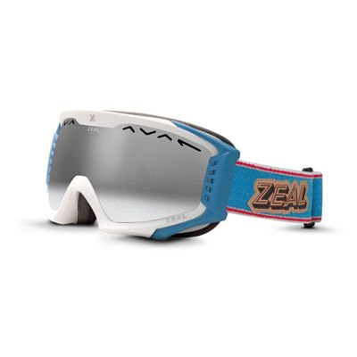 Zeal Outpost Snowboard Goggles - Men's