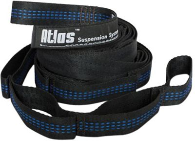 Eagles Nest Atlas Strap Hammock Suspension System