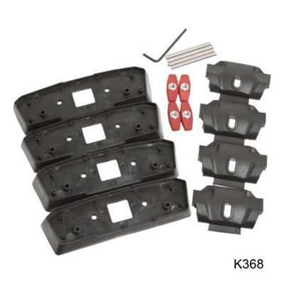 Yakima Whispbar Smart Foot Fitting Kit