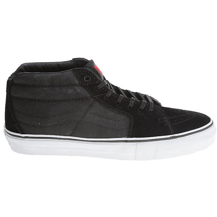 47c4c986dbbc3a Vans SK8 Mid Vert Pro Skate Shoes - Men s - Moosejaw