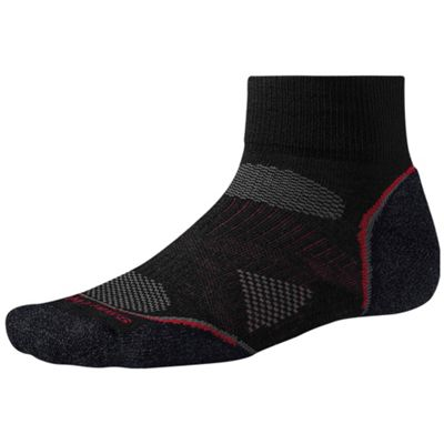 Smartwool PhD Cycle Light Mini Sock