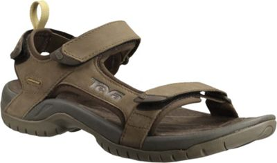 Teva Men's Tanza Leather Sandal