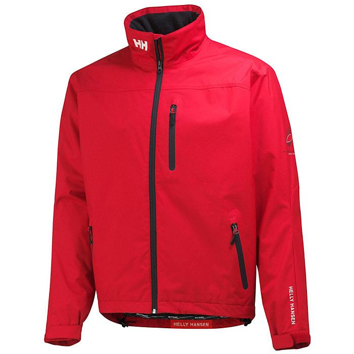 Color Red Helly Size Man Crew Jacket Xl Hansen xxqBIR