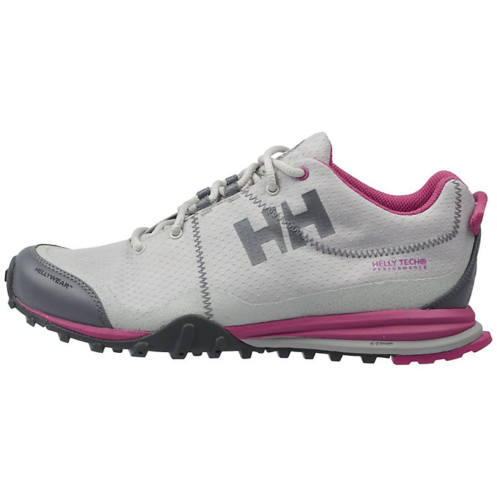 05ba3cf0076 Helly Hansen Women's Rabbora Trail Low HTXP Shoe - Moosejaw