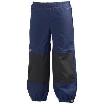 Helly Hansen Kids' Shelter Pant