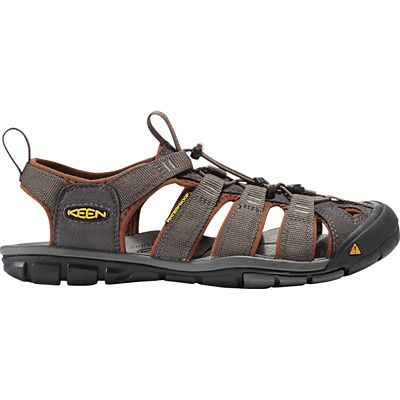 b044f2a6c4a0 Keen Men s Clearwater CNX Sandal